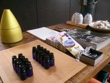アナウンサーでセラピスト yukie の smily days                   ~周南市アロマのお店 Aroma drops~ -IMG01483.jpg