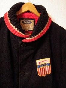 大きいサイズの古着 『INDIGOTRAIL』 ビックサイズ古着屋ウールコートコメント