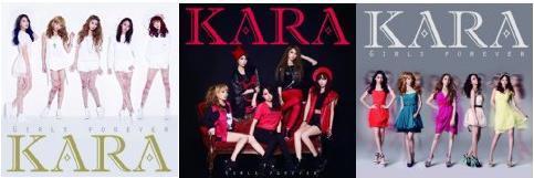 $KARAの動画、応援ブログ