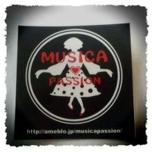 MUSICA PASSION