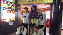 歌舞伎町ホストクラブ ALL 2部:街道カイトの『ホスト街道を豪快に突き進む男』-DSCF0636.jpg