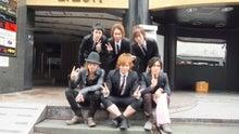 歌舞伎町ホストクラブ ALL 2部:街道カイトの『ホスト街道を豪快に突き進む男』-DSCF0621.jpg