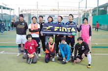 フットサル世田谷のブログ-2012111807