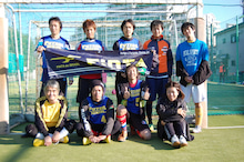 フットサル世田谷のブログ-2012111805