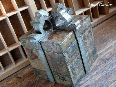 エンジェルガーデン♪-Christmas gift box Ⅱ♪