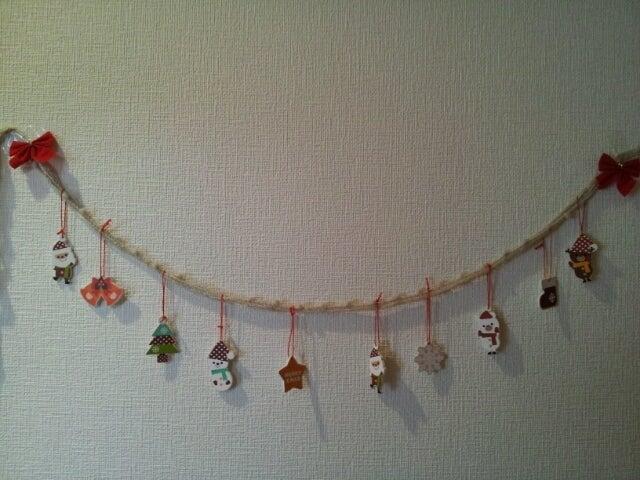 クリスマス 折り紙:クリスマス飾り手作り折り紙-matome.naver.jp
