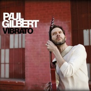 SNOW BLIND WORLD-Paul Gilbert