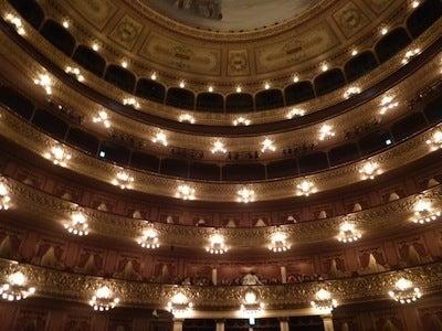 コロン劇場2