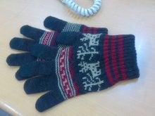 ファーストリフォーム 商品よもやま話-スマホ手袋