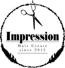 Hair Create Impressionのブログ