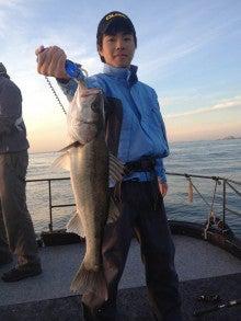 たーたんの fun fishing