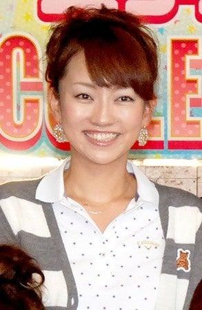 フジテレビ 戸部洋子アナ、いい夫婦の日に婚姻届を提出し夫婦になったことを報告