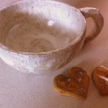 11月の陶芸ワークシ…