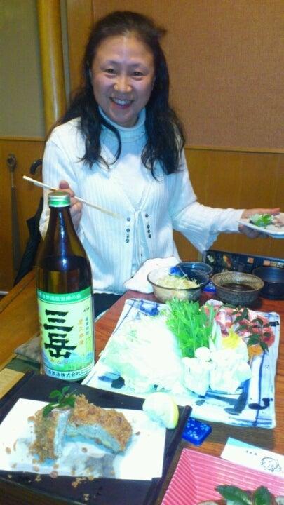 歩き人ふみの徒歩世界旅行 日本・台湾編-黒豚料理