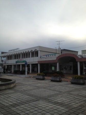 碧南中央駅