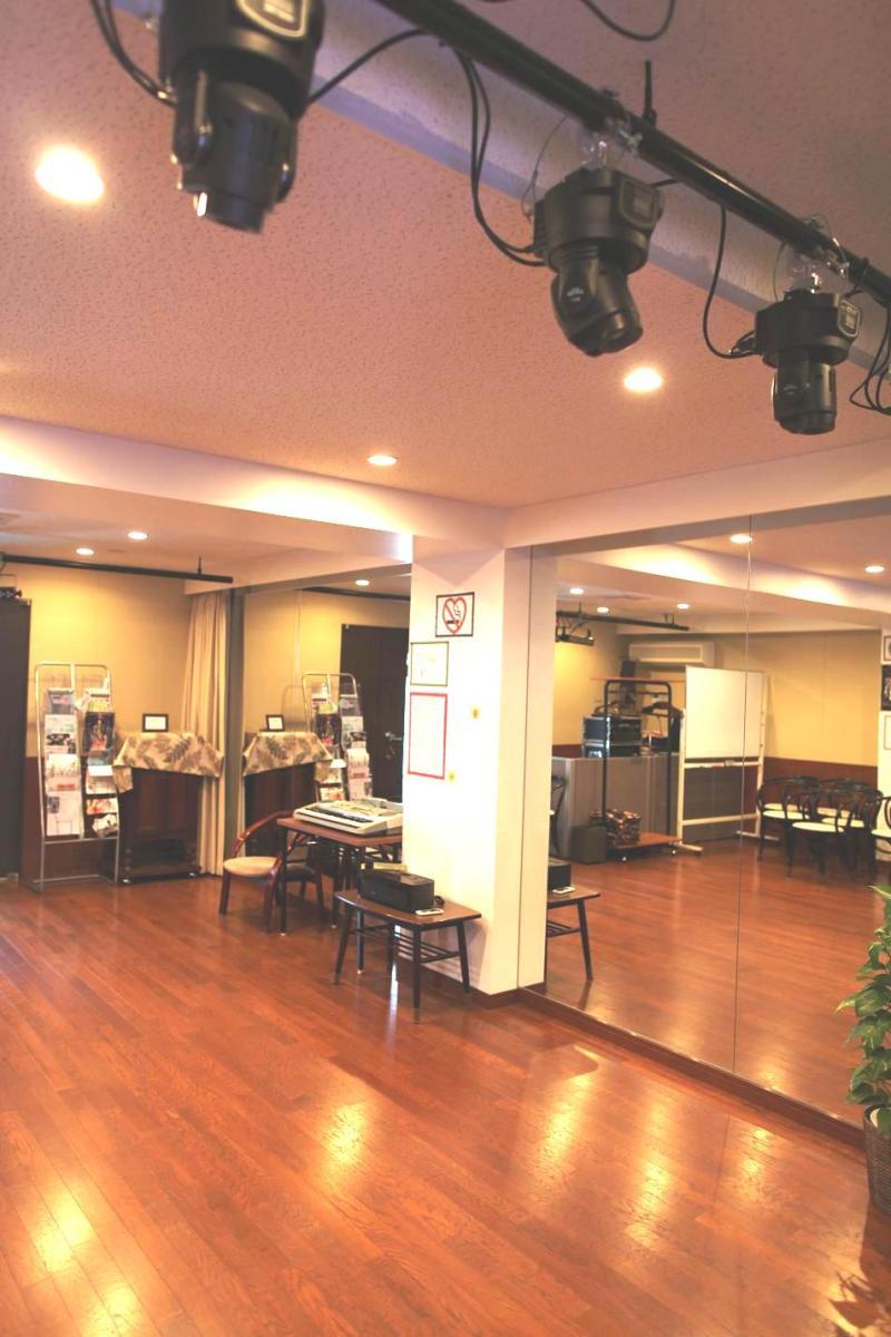 $南森町イベントルームBBB(スリービー) 店主 久美子のブログ