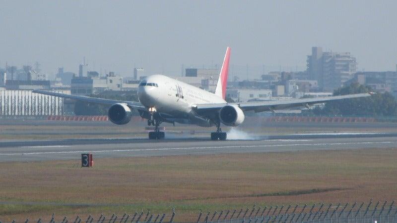 大阪空港01