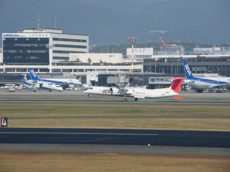 大阪空港02