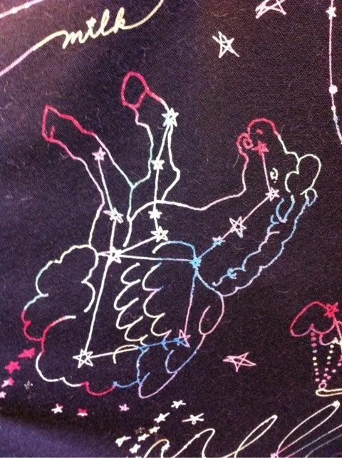 天文・気象板用語を勝手に使った中川翔子が大炎上ww->画像>54枚