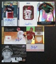 nash69のMLBトレーディングカード開封結果と野球観戦報告-201211-ebay