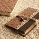 ジャーナルノート&カードケース