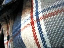 $フリークSTAFFブログ-UES ネルシャツ