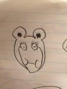 PazLダイアリー-ミッキーマウス