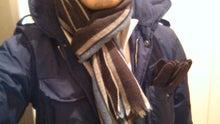 髭眼鏡カミシムのファッション日誌