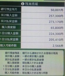 ダメ人間の活動日誌-20121125土日最終
