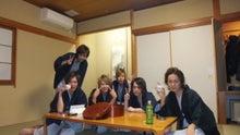 歌舞伎町ホストクラブ ALL 2部:街道カイトの『ホスト街道を豪快に突き進む男』-DSCF0646.jpg