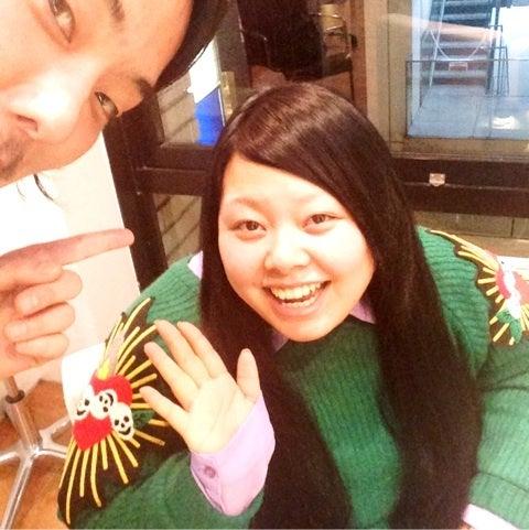 直美ちゃん。|air/LOVEST 木村直人 オフィシャルブログ Powered by Ameba