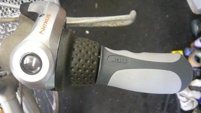 群馬県太田市自転車販売・修理のほほ笑みサイクル。のブログ-After 「これで気持ち良く自転車に乗れます」