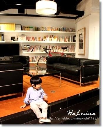 ママイベント【東京FIKA】for baby・kids & mama★みなきちのブログ~HaLmina~-2子連れママイベント 東京FIKAみなきち
