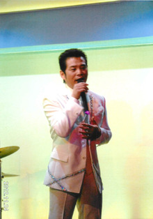 田山ひろし東京後援会のブログ-熱演1