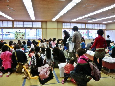 広島でイクメン!主夫パパの育児・お料理日誌~キャラ弁も修行中~