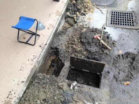 ■福岡の蛇口水漏れ修理やトイレ詰まり修理は福岡水道ドクター!地域最安値!水漏れや詰まりを緊急格安修理埋設給水管の修繕 福岡市東区