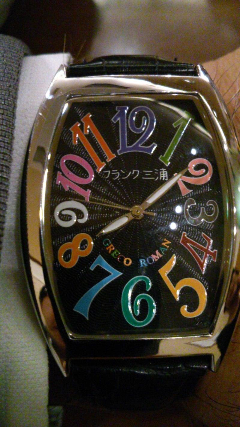 長谷川康之オフィシャルブログ「キング・オブ・ちょいワルオヤジの華麗なる日々」Powered by Ameba-2