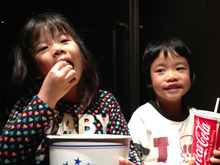 $MORE HAPPY-わたし物語-20121114-2