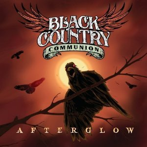 SNOW BLIND WORLD-Black Country Communion