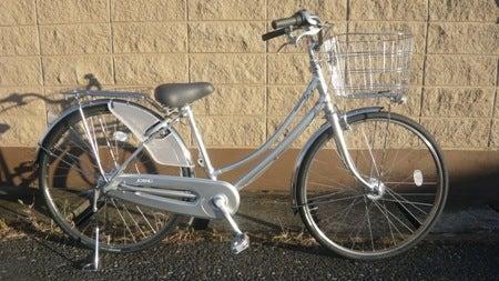 自転車の 自転車 パンク 修理代 チューブ交換 : 群馬県太田市自転車販売・修理 ...