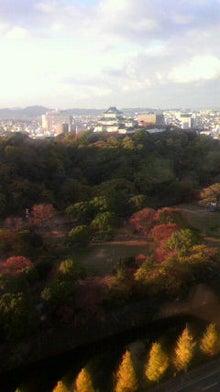 村上信夫 オフィシャルブログ ことばの種まき-2012112107290000.jpg
