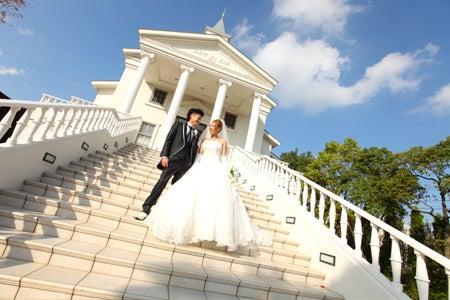 結婚写真、記念撮影のホワイトベル豊橋フォトグラファー日記-ベルアンジュール 写真 豊橋 結婚式場