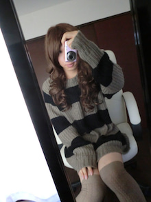 ☆Cross Dresser RINA☆