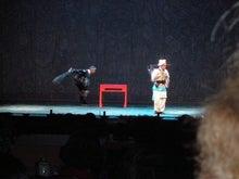 31歳からのスイーツ道#-京劇@梨園劇場