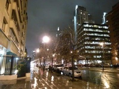 雨のブエノスアイレス2