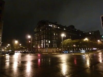 雨のブエノスアイレス1