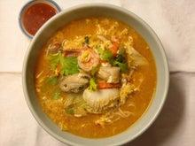 タイ料理店 ドゥワンディー -タイスキバーミー