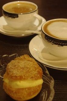 中国大連生活・観光旅行ニュース**-大連 田小姐的店 Tian cafe and bakery