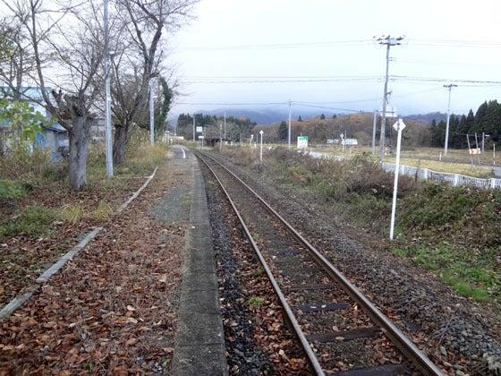 【まったり駅探訪】只見線・会津坂本駅に行ってきました。