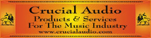 $Crucial Audio の日々~ベイエリアで音楽ビジネス~